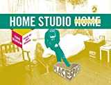 Oldham, Todd: Home Studio Home: Providence, RI (Place Space)