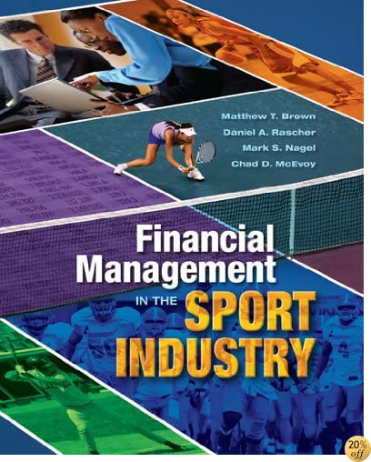 TFinancial Management in the Sport Industry