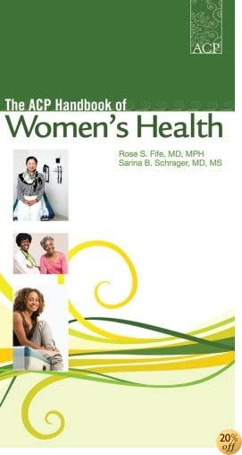 The ACP Handbook of Womens Health