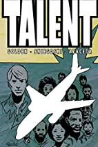 Talent by Christopher Golden