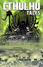 Cthulhu Tales Vol. 3: Chaos of the Mind by…