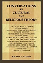 Conversations in Cultural and Religious…