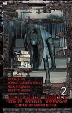 New Dark Voices II by Brian Keene