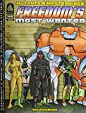 Steve Kenson: Mutants & Masterminds: Freedom's Most Wanted