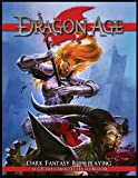 Steve Kenson,Green Ronin Publishing,Chris Pramas,Jeff Tidball,T.s. (CON) Luikart: Dragon Age: Dark Fantasy Roleplaying Set 2: for Characters Level 6 to 10