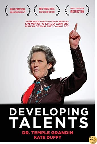 TDeveloping Talents: Careers For Individuals With Asperger Syndrome And High-functioning Autism- Updated, Expanded Edition