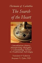 The Search of the Heart by Hermann of…