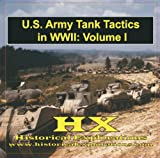 Historical Explorations: Tank Tactics (US Army in WWII)