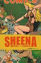 Golden Age Sheena: The Best Of The Queen Of…