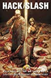 Seeley, Tim: Hack / Slash, Part 4, Vol. 4: Revenge of the Return