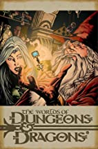 The Worlds of Dungeons & Dragons Volume 2…