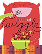 Lines That Wiggle by Candace Whitman