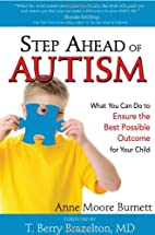 Step Ahead of Autism: What You Can Do to…