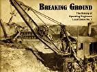 Breaking ground: the history of Operating…