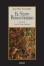 El nuevo romanticismo (Spanish Edition) by…