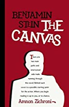 The Canvas by Benjamin Stein