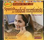 Spanish for Medical Receptionist (Spanish on…