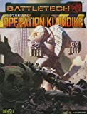 Hartford, Chris: Historical Operation Klondike (Battletech Sourcebooks)