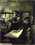 The Armitage Files by Robin D Laws