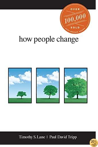 THow People Change