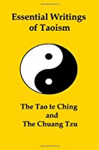 Essential writings of Taoism : the Tao te…