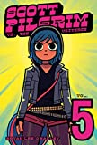 Bryan Lee O'Malley: Scott Pilgrim, Vol. 5: Scott Pilgrim vs The Universe