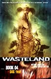 Johnston, Antony: Wasteland Book 4: Dog Tribe