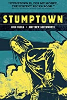 Stumptown Volume 1 by Greg Rucka