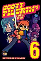 Scott Pilgrim's Finest Hour by Bryan Lee…