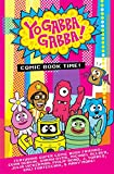 Evan Dorkin: Yo Gabba Gabba: Comic Book Time