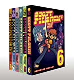 Bryan Lee O'Malley: Scott Pilgrim Bundle Volumes 1-6