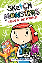 Sketch Monsters Book 1: Escape of the…
