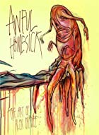 Awful / Homesick by Alex Pardee