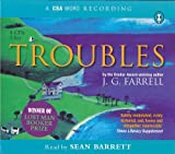 Farrell, J. G.: Troubles (A CSA Word Recording)