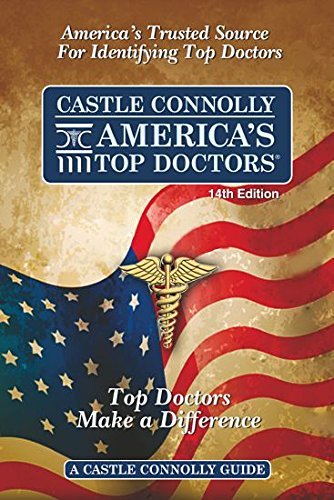 castle-connolly-americas-top-doctors-14th-edition
