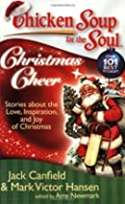 Chicken Soup for the Soul: Christmas Cheer…