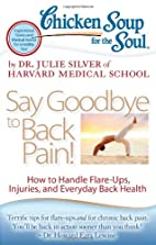 Chicken Soup for the Soul: Say Goodbye to…