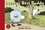 French, Renee: Barry's Best Buddy (Toon)