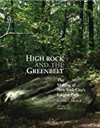 High Rock by John C. Mitchell