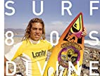 Surfing Photographs from the Eighties Taken…