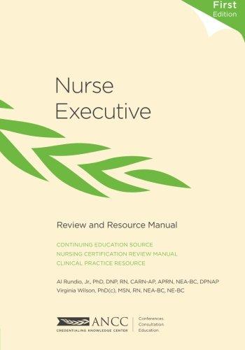 nurse-executive-review-and-resource-manual