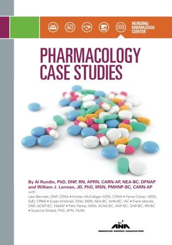 pharmacology-case-studies