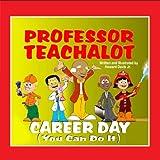 Davis, Howard: Professor Teachalot