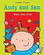 Andy and Sam Hide-and-Seek by Liesbet…