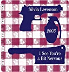 Silvia Levenson: I See You're A Bit…