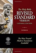 Holy Bible: Revised Standard Version by…