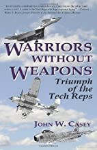 Warriors Without Weapons, Triumph of the…
