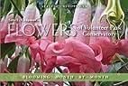 Flowers of Volunteer Park Conservatory:…