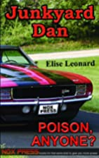 Poison, Anyone? - Book 8 of the Junkyard Dan…
