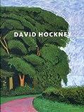 Weschler, Lawrence: David Hockney - Recent Paintings 2009